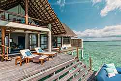 The Four Seasons, Landaa Giraavaru