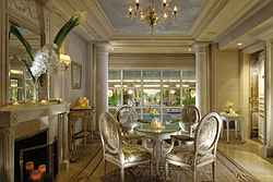 Four Seasons George V, Paris