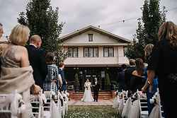 Canberra Wedding Venue - Hotel Kurrajong at Real Weddings