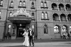 The Hotel Windsor Weddings