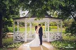 Hunter Valley Gardens Weddings