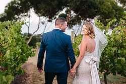 Jack Rabbit Vineyard Weddings