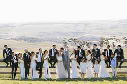 Marnong Estate Weddings