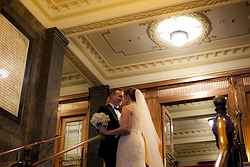 Melbourne Town Hall Weddings