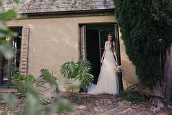 Melbourne Wedding Venue - Montsalvat at Real Weddings