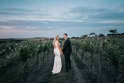 Mt Duneed Estate Weddings - One Point Photography