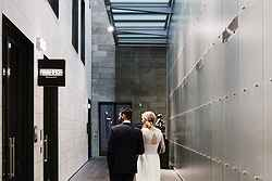 National Gallery of Victoria Weddings