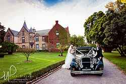 Overnewton Castle Weddings