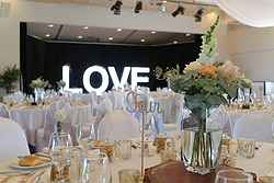 Elegant Wedding Reception Kiama - The Pavilion Kiama at Real Weddings