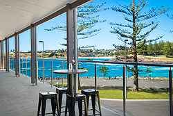 Waterfront Wedding Venue NSW - The Pavilion Kiama at Real Weddings