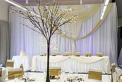 Peppers Seaport Hotel Weddings