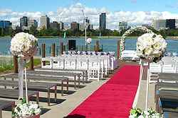 The Point Weddings