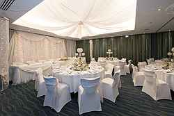 Marquee Wedding Venue - Pullman Bunker Bay at Real Weddings