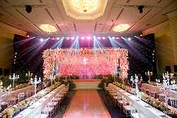 Bangkok Weddings - Pullman Hotel at Real Weddings