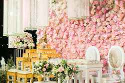 Unique Hotel Wedding Venue in Bangkok - Real Weddings