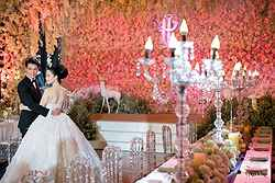 Bangkok Wedding Reception at Pullman Hotel - Real Weddings