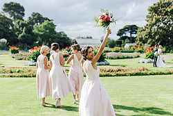 Garden Weddings Melbourne South - The Refectory at Real Weddings