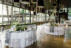 Elegant Wedding Reception - SALA Phuket Resort at Real Weddings