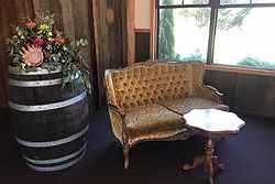 The Shearing Shed Weddings