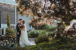 The Shearing Shed Wedding Venue at Real Weddings