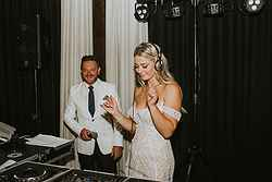 Showtime Events Centre Weddings