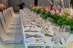 Sofitel Sydney Darling Harbour Weddings