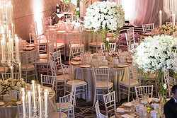 Indoor Wedding Venue - Sofitel Sydney Wentworth at Real Weddings