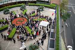 Wedding Ceremony Venue - Sofitel Sydney Wentworth at Real Weddings