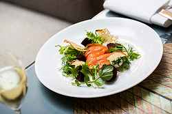 Salad - Wedding Menu - Sofitel Sydney Wentworth at Real Weddings