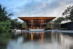 Soori Bali Wedding Venue at Real Weddings
