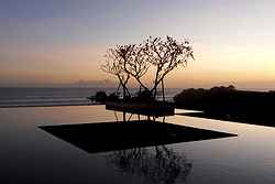 Wedding With a View in Bali - Soori Bali at Real Weddings