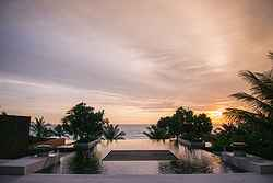 Best Bali Wedding Venue - Soori Bali at Real Weddings