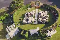 Elegant Garden Weddings Bali - Soori Bali at Real Weddings