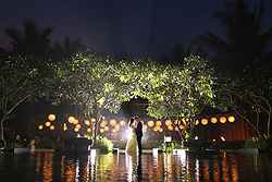 Perfect Outdoor Weddings Bali - Soori Bali at Real Weddings