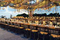 Elegant Wedding Receptions Bali - Soori Bali at Real Weddings