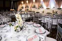 Perfect Wedding Venue - Marriott Surfers Paradise at Real Weddings