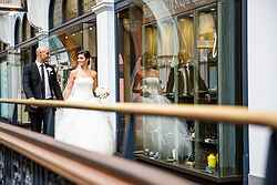 The Tea Room QVB Weddings