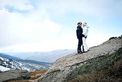 Thredbo Alpine Hotel Weddings