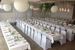 Wedding Reception Melbourne - True South at Real Weddings