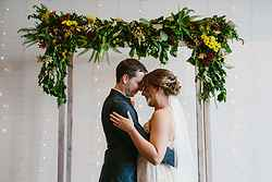 Elegant Wedding Celebration - True South at Real Weddings