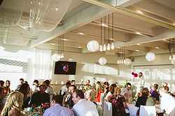 Elegant Wedding Receptions - True South at Real Weddings
