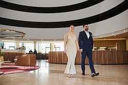 Perfect Wedding Celebrations at Vibe Hotel Canberra