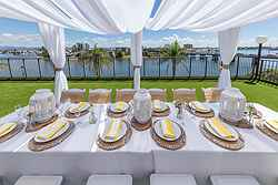 Surfers Paradise Wedding Venue - Vibe Hotel at Real Weddings