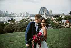 View by Sydney Weddings