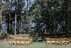 Perfect Garden Weddings - Bawley Bush Retreat at Real Weddings