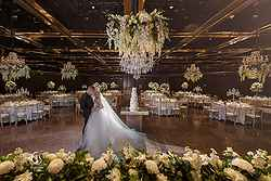 Elegant Wedding Venue - InterContinental Hotel at Real Weddings