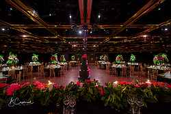 Luxurious Hotel Weddings Adelaide - InterContinental Hotel at Real Weddings