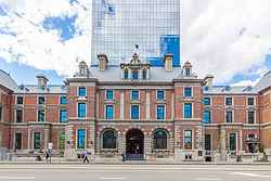 Unique Weddings Perth - State Buildings at Real Weddings