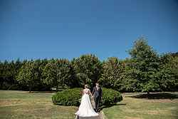 Wild Cattle Creek Estate Weddings