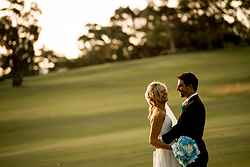 Outdoor Weddings VIC - Woodlands Golf Club at Real Weddings